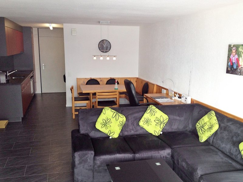 Acletta (Utoring), holiday rental in Tujetsch