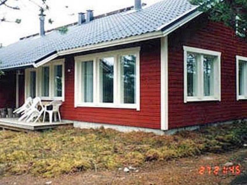 Rintelä 3a, holiday rental in Vallioniemi