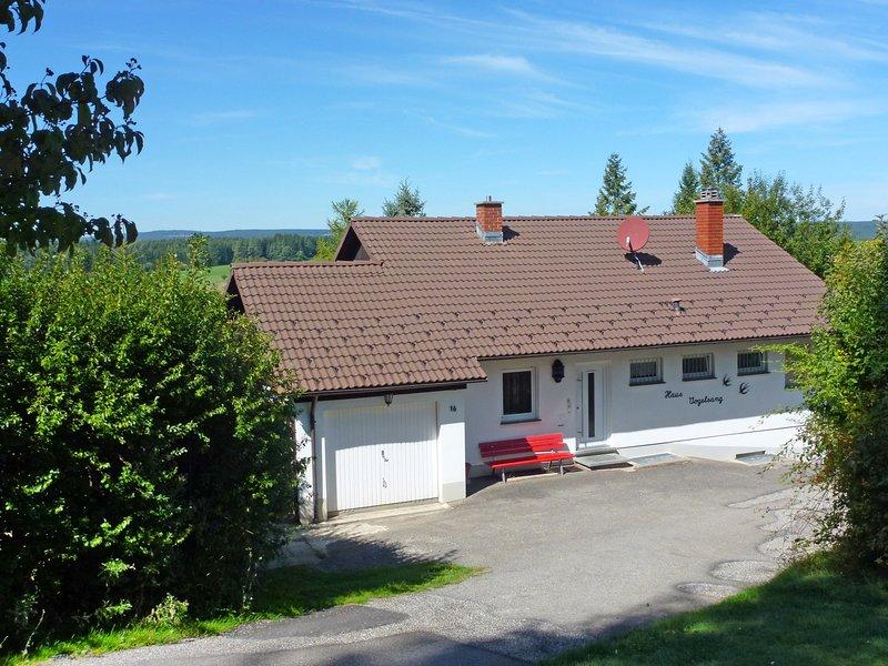 Vogelsang, location de vacances à Unterbrand