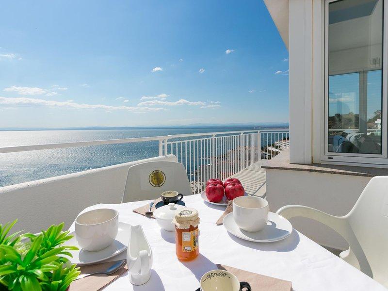 Jeroni Pau, holiday rental in Roses