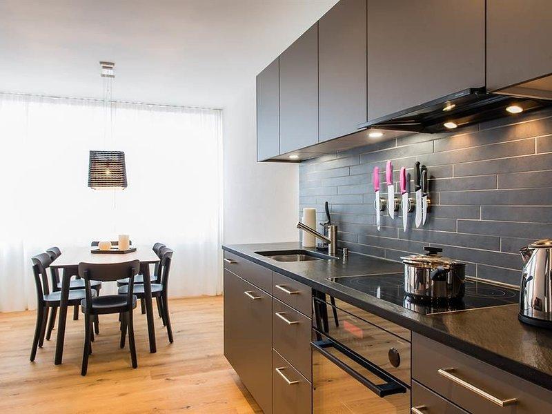 TITLIS Resort Wohnung 302, vacation rental in Engelberg