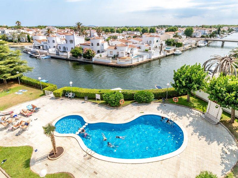FLAMICELL, alquiler vacacional en Castelló d'Empúries