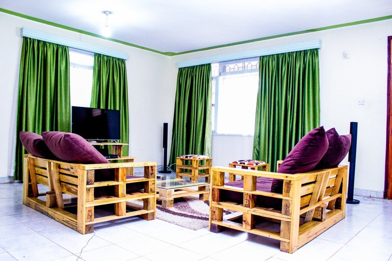 VIBA Pallet House, casa vacanza a Kisumu