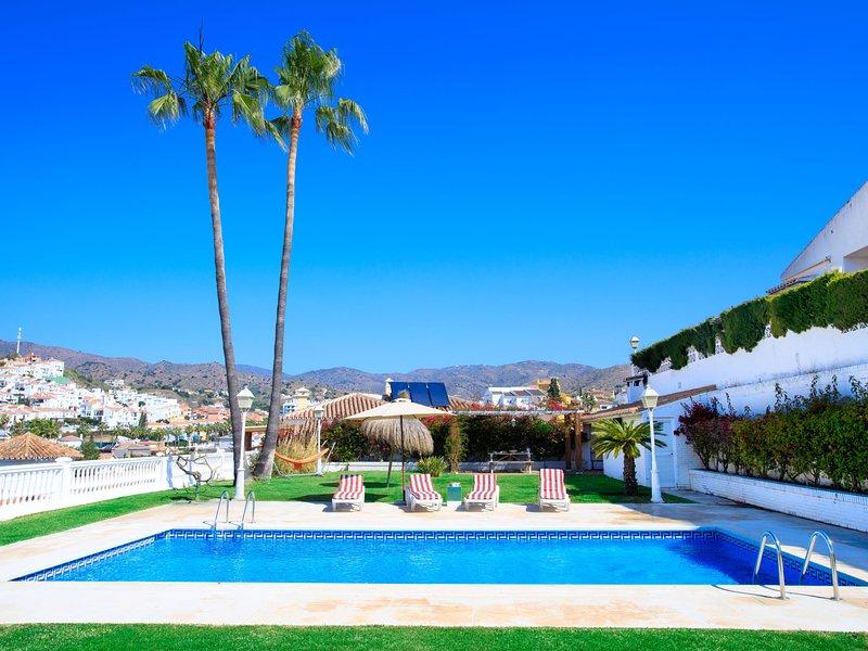 Tulipan 5, vacation rental in Moclinejo
