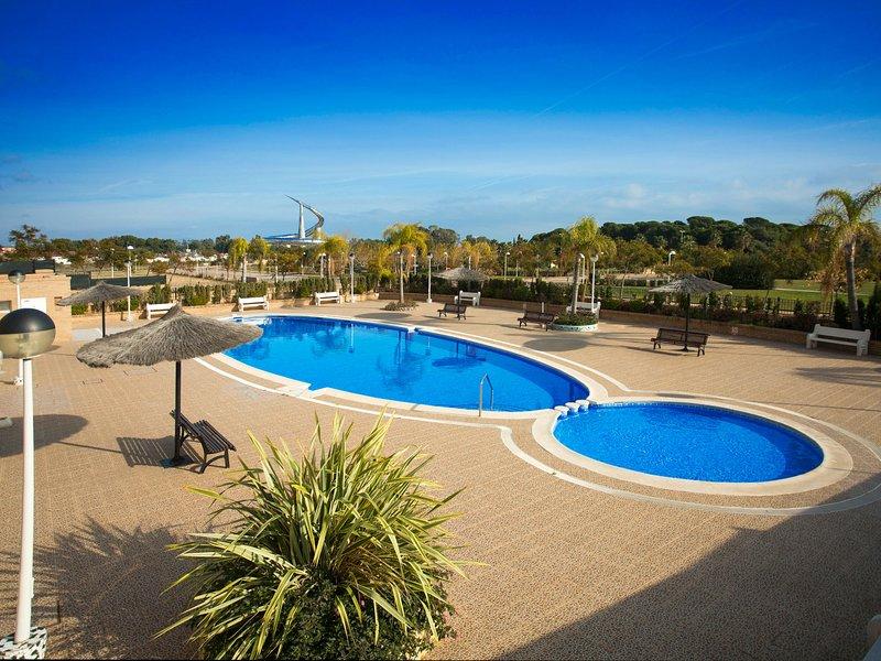 La Mar Bella, holiday rental in Cabanes