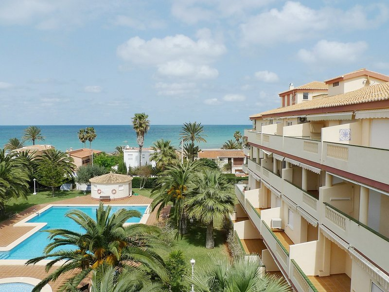 La Marina, holiday rental in Els Poblets