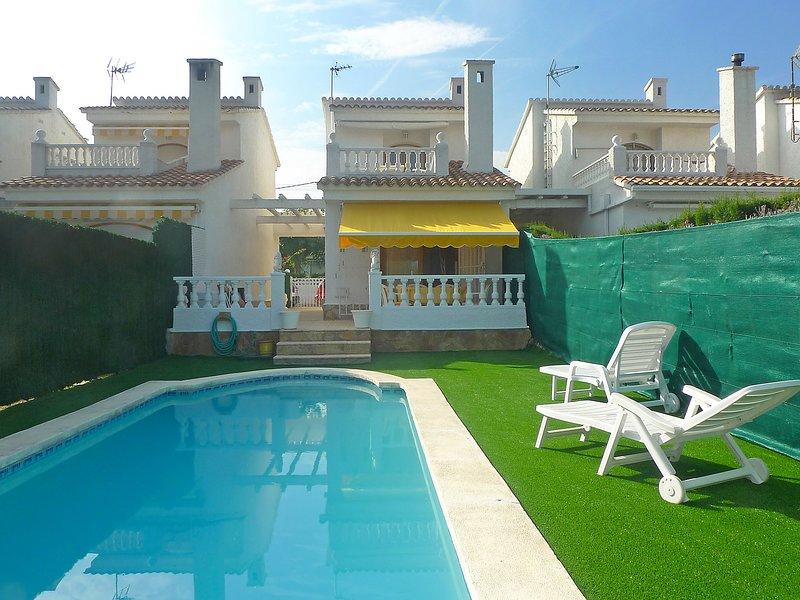 Montalt IX, vacation rental in Masriudoms