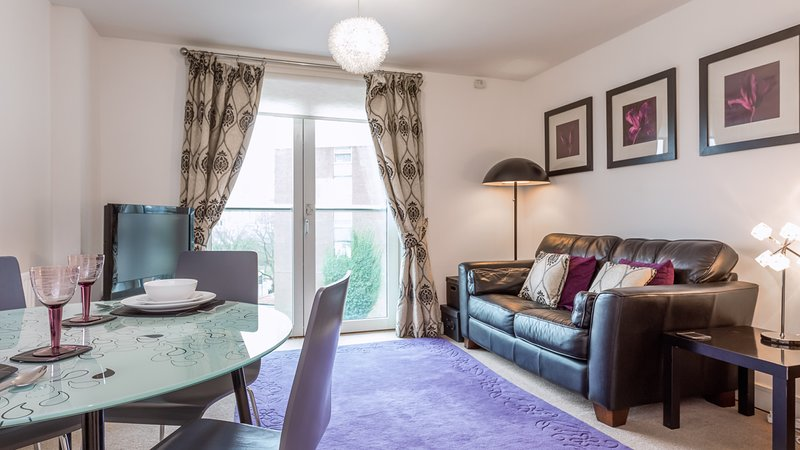 Vista, Poole, holiday rental in Poole