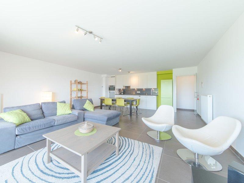 Parklane, vacation rental in Bredene