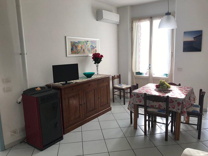 Casa Letizia, holiday rental in Lido Di Camaiore