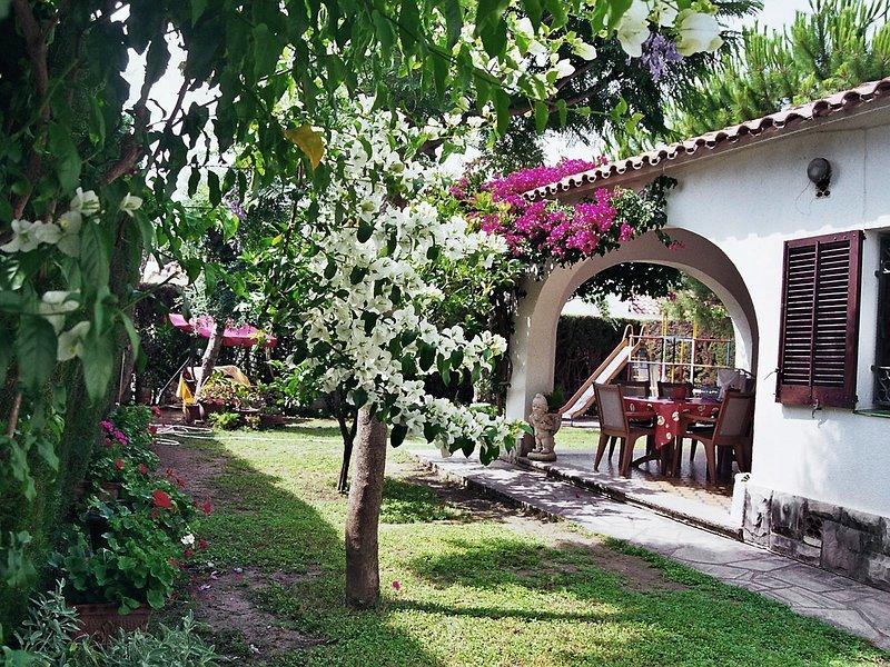Vilafortuny, holiday rental in Vilafortuny