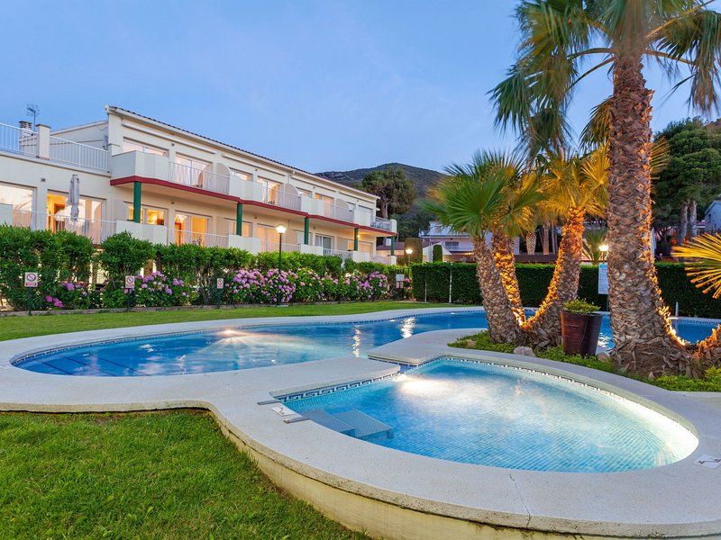 Palm trees 01, holiday rental in Vall de Santa Creu
