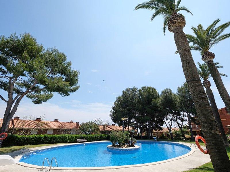 Parc Escipions, holiday rental in Altafulla