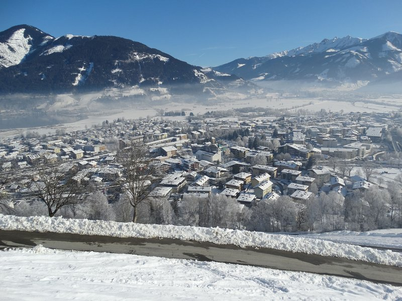 Unterkeilgut, holiday rental in Bruckberg
