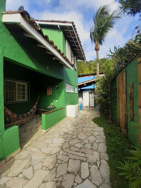 Waimea Flats Maresias ( Hospedagem ), aluguéis de temporada em São Sebastião