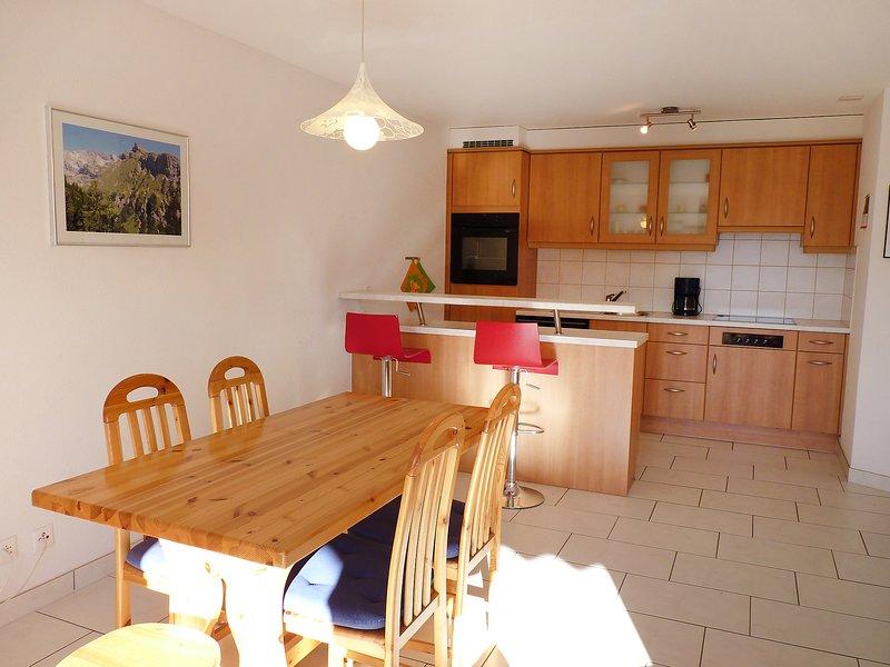 Ardévine 5, holiday rental in Saillon