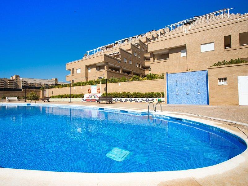 Marino, holiday rental in Cabanes