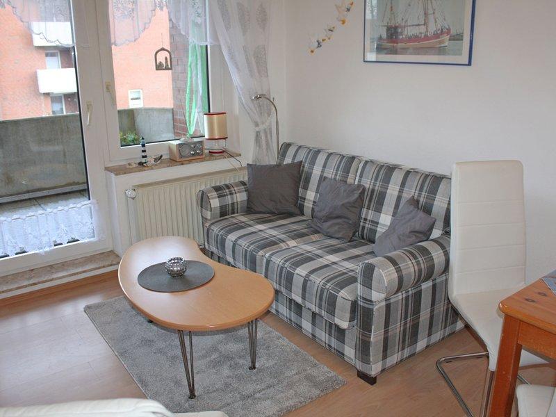 Norderney, holiday rental in Langeoog