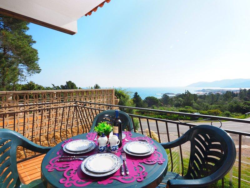 Santa Isabel, holiday rental in Vall de Santa Creu