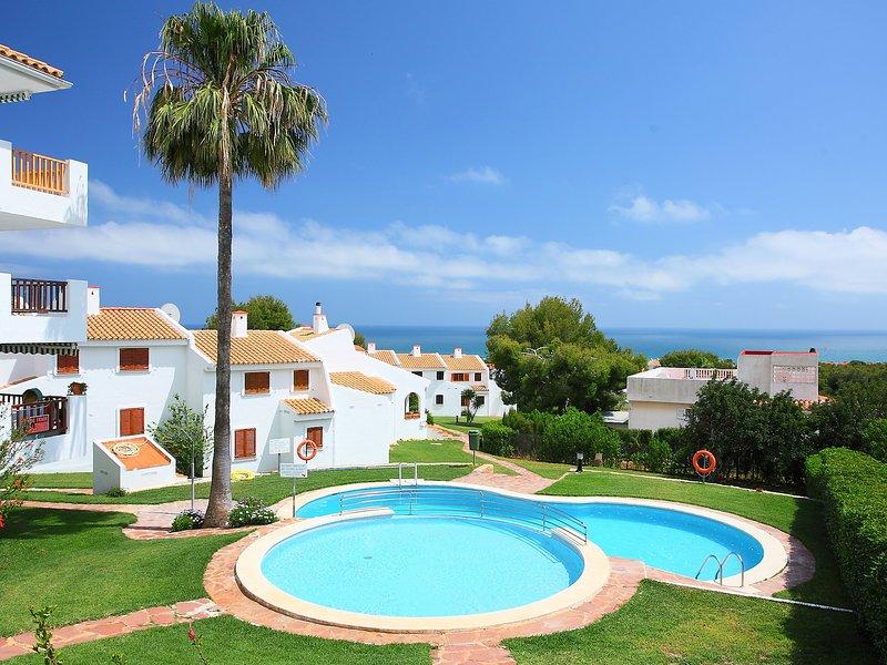 Las Haciendas, holiday rental in Alcala de Xivert