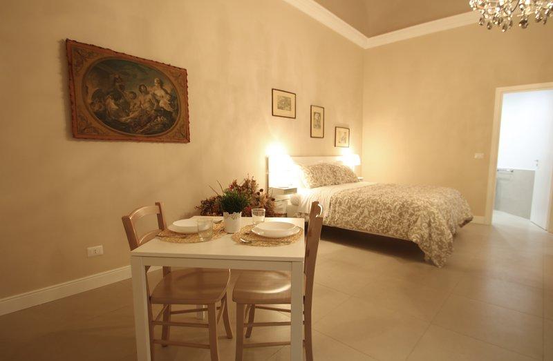 Dimora Porta Garibaldi, holiday rental in Raddusa
