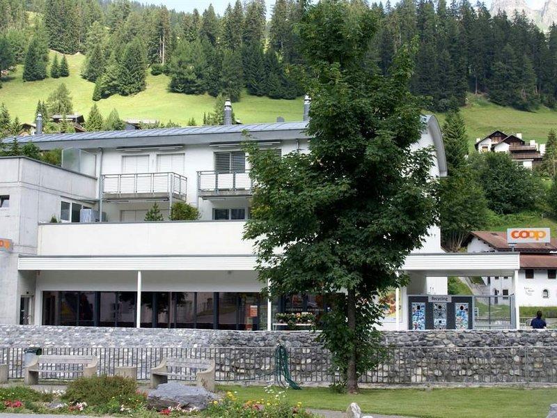 Ferienwohnung Saelens, holiday rental in Tschiertschen