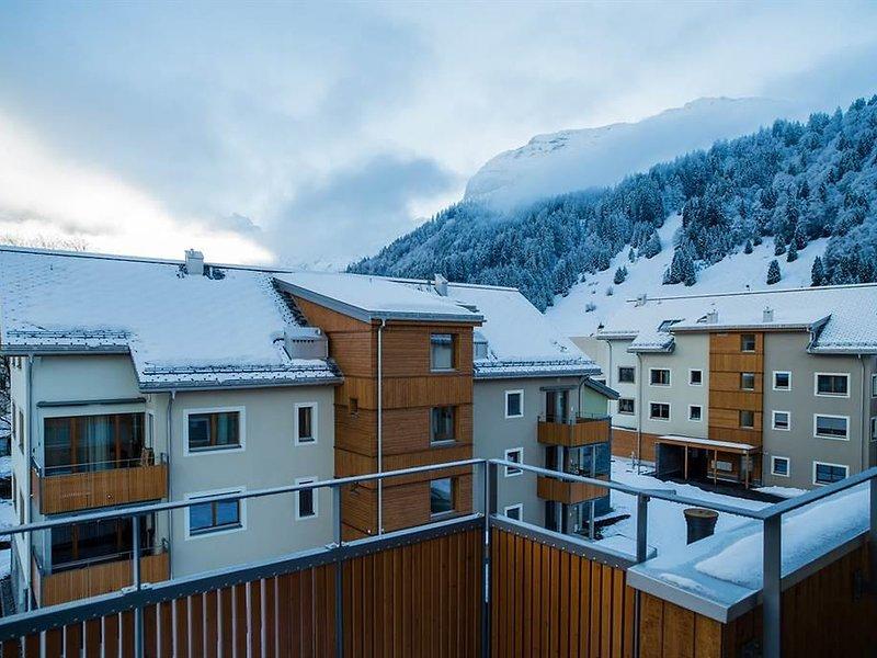 TITLIS Resort Wohnung 631, holiday rental in Wolfenschiessen