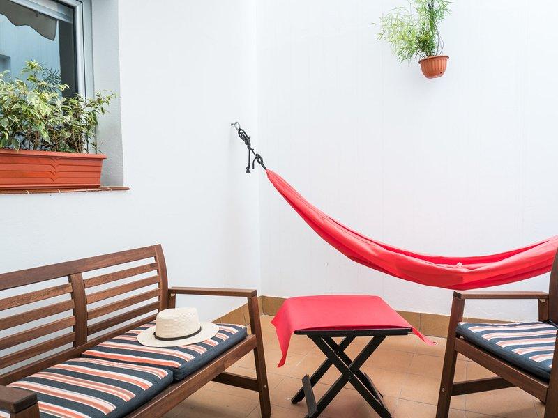 Reina Arminda, vacation rental in Hoya de Pineda
