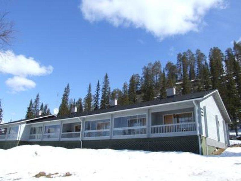 Mestarikämpät b10, holiday rental in Rukajarvi