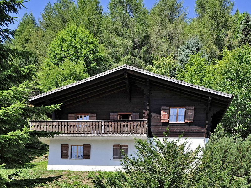 Le Chamois, vacation rental in Bulle