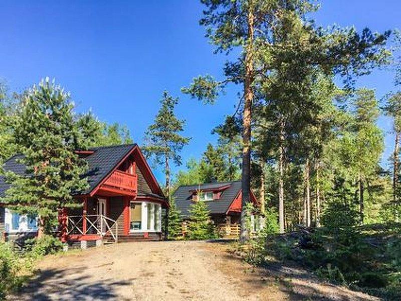 Hästöskata b, holiday rental in Kronoby