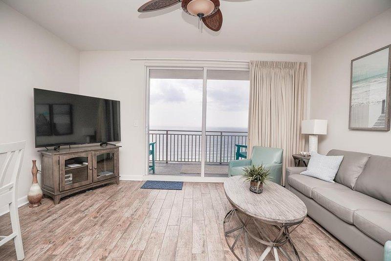 Splash Beach Resort Condo 1405E