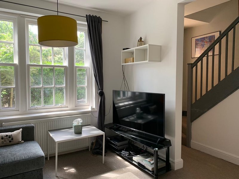 Jags Pads Central London, holiday rental in Acton