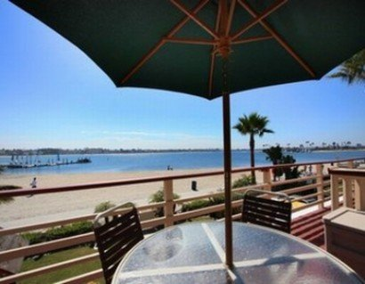 SUNNY GETAWAY, holiday rental in San Diego