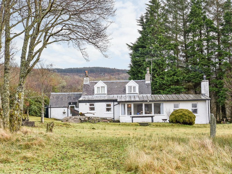 Corranbuie, Tarbert, vacation rental in Tayinloan