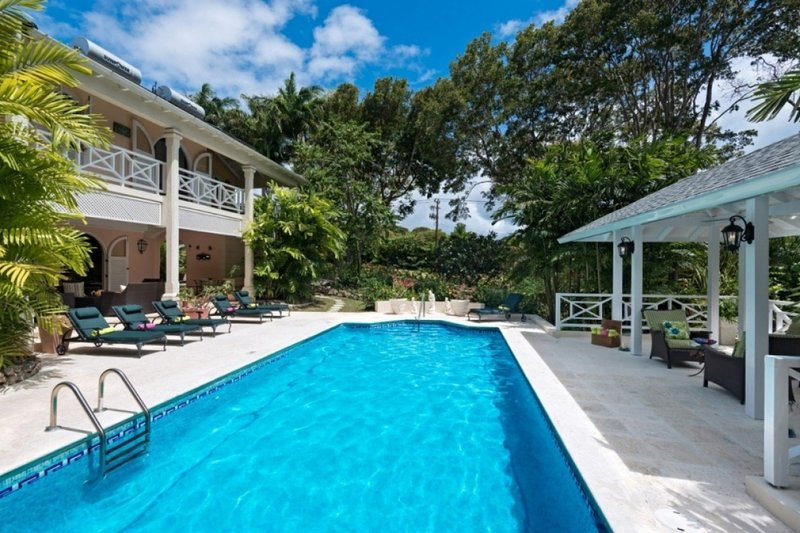 Villa Dene Court | Near Ocean - Located in Beautiful Saint James with Private, holiday rental in Sunset Crest