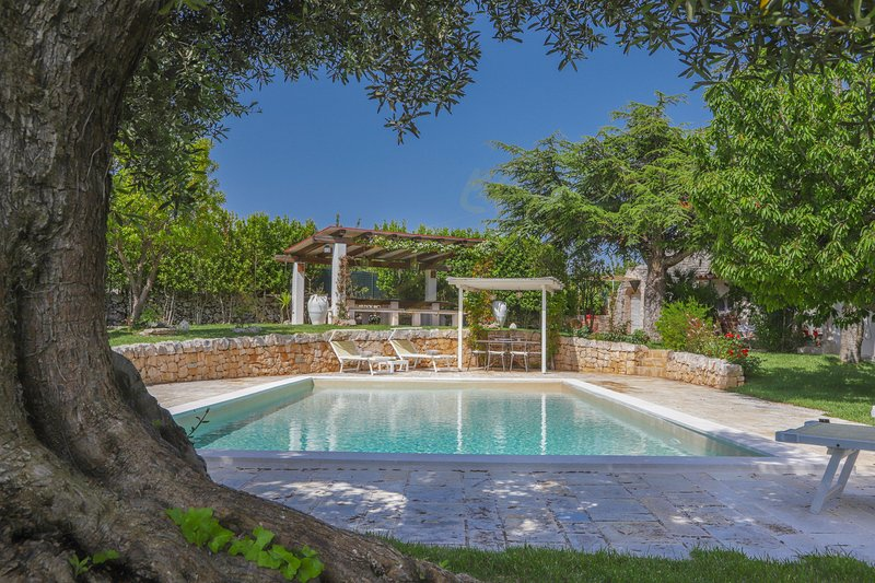 DIMORA DI GENNA, holiday rental in Castellana Grotte