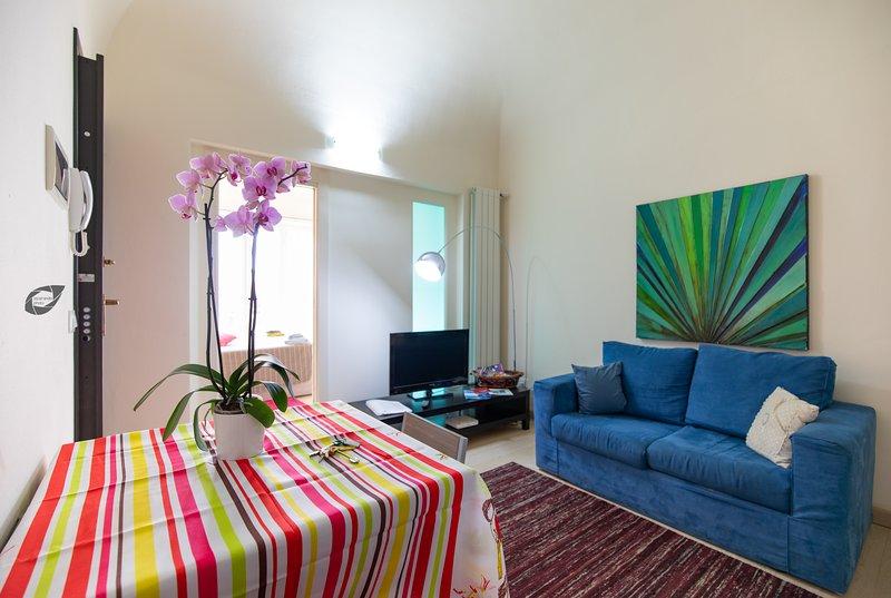 Appartamento Foscolo 2, Ferienwohnung in Viareggio