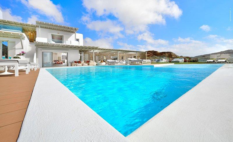 Apollo Villa - Mykonos - Grekland