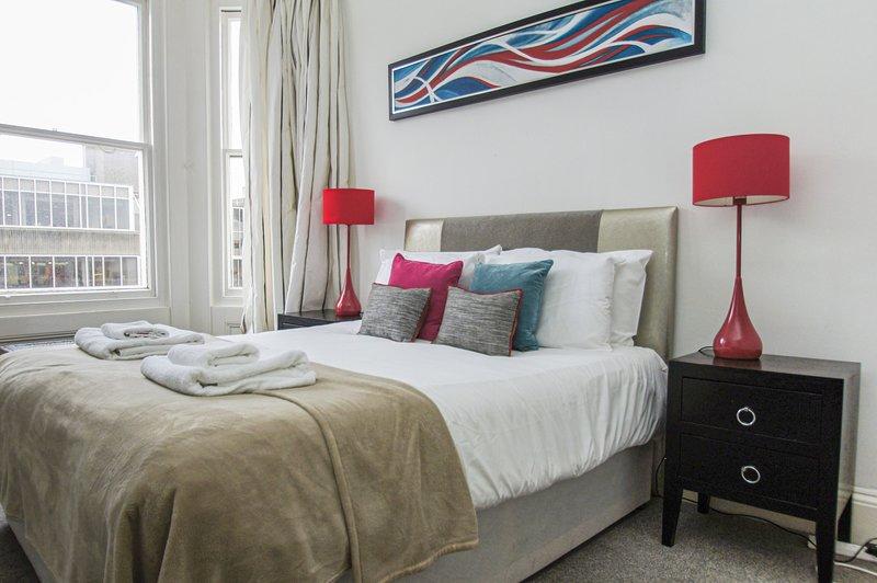 Norton Apartment, holiday rental in Shoreham-by-Sea