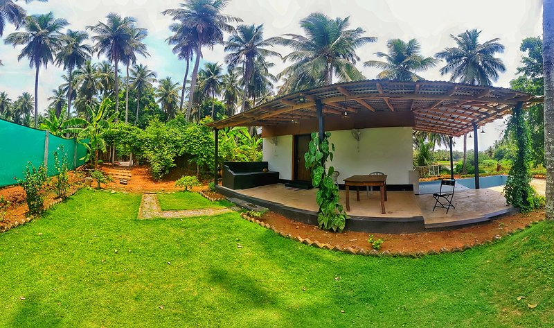 WABI Retreat  (farm stay), holiday rental in Valparai