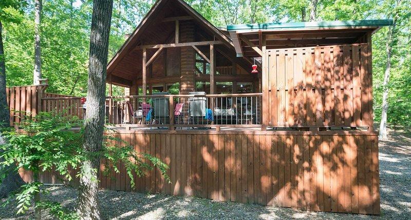 Deer Trail, holiday rental in Eagletown