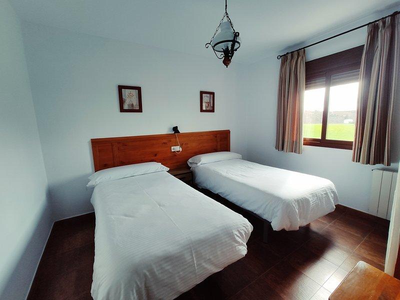 Apartamento Ribera Baja (Complejo de Apartamentos), alquiler vacacional en Moclín