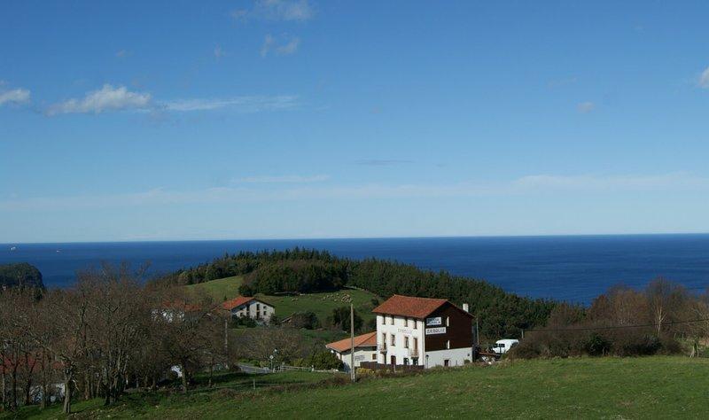 Casa Rural Arboliz Habitación triple, holiday rental in Kanala