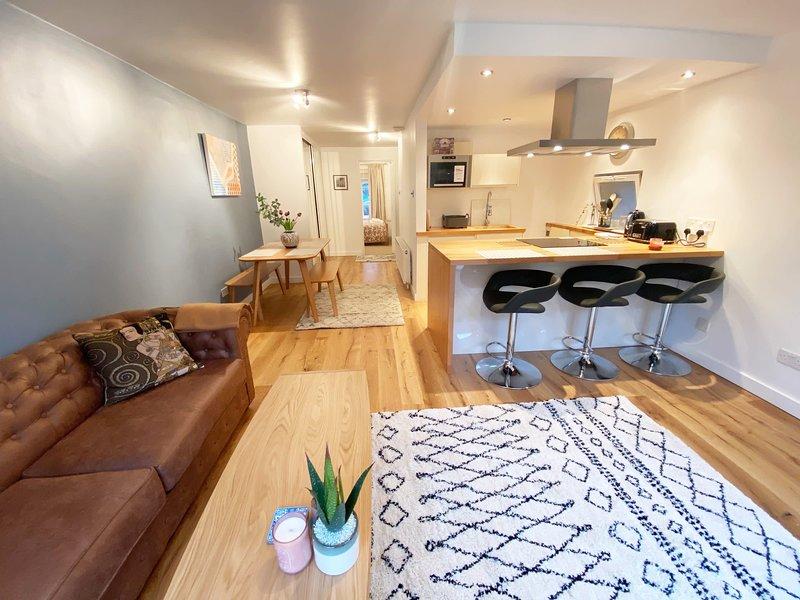 Cool Blue - Maida Vale!, aluguéis de temporada em Willesden