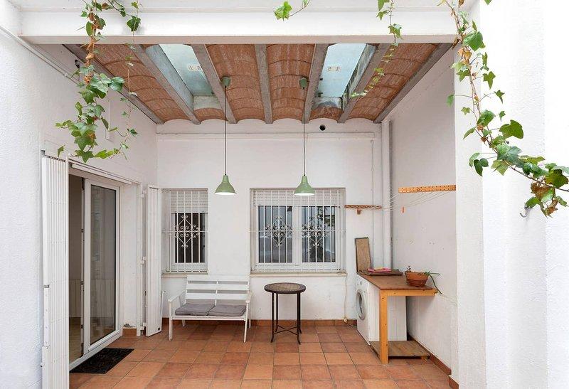 Stay U-nique Eudald Bajos – semesterbostad i Sant Cugat del Valles