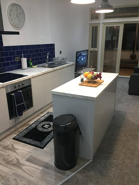 Luxury Apartment Central Doncaster, location de vacances à Whitley