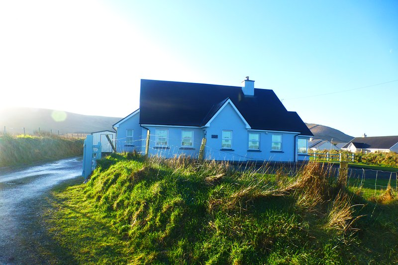 Seagull Cottage Bed and Breakfast, location de vacances à Valentia Island