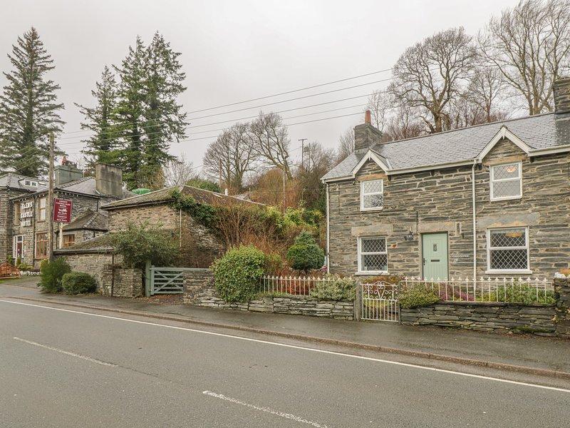 Elen's Cottage, Dolwyddelan, holiday rental in Capel Curig