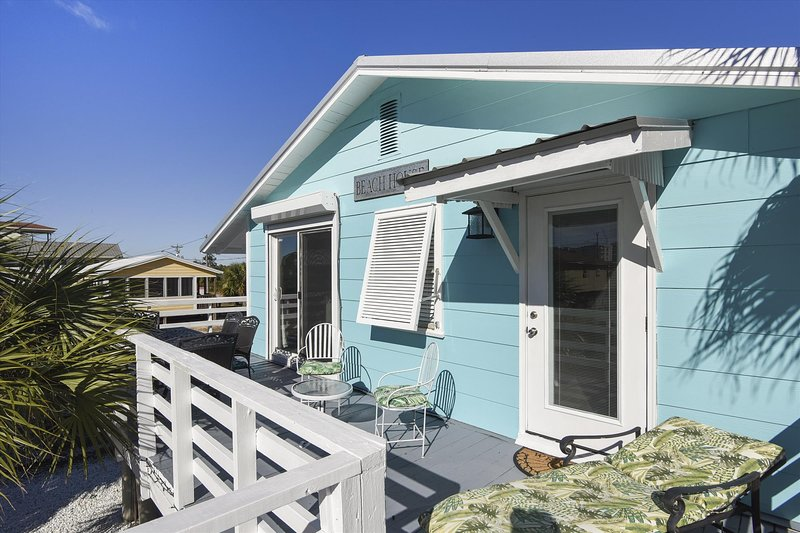 Sandy, holiday rental in Gulf Shores
